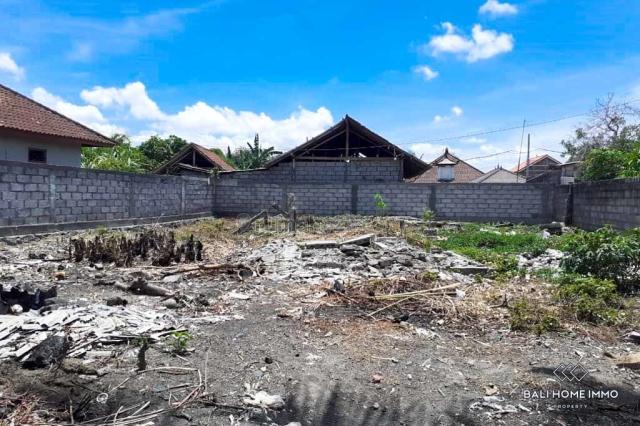 Land in Pererenan - Freehold - VB066, Pererenan, Badung