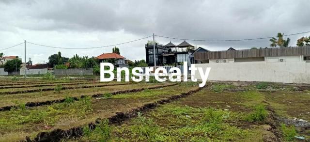 Tanah Lokasi Umalas, Umalas, Badung