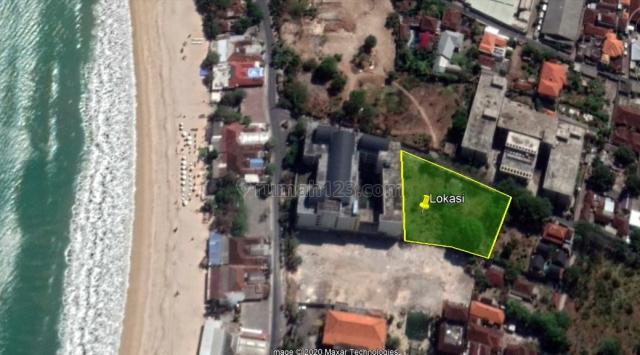 Tanah premium dekat pantai | turun harga | Jimbaran | Kuta | Bali, Jimbaran, Badung