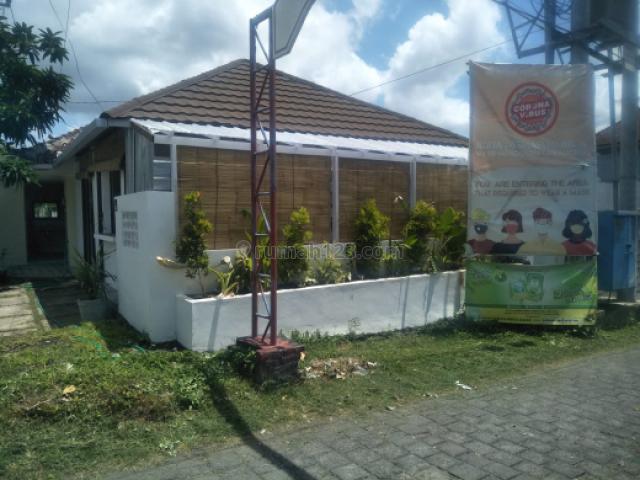 Tanah Bonus Bangunan Resto super murah siap Bangun Di jln utama Tiying Tutul Pererenan ,Canggu Badung Bali, Pererenan, Badung