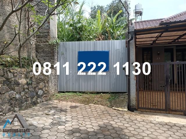 Tanah Parahyangan Permai, HGB, Jarang Ada, Murah., Geger Kalong, Bandung