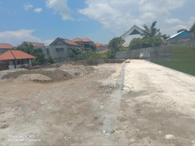 Tanah kavlingan villa super murah siap Bangun Di semer Kerobokan Badung Bali, Semer, Badung