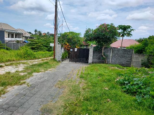 land in tying tutul canggu, Canggu, Badung