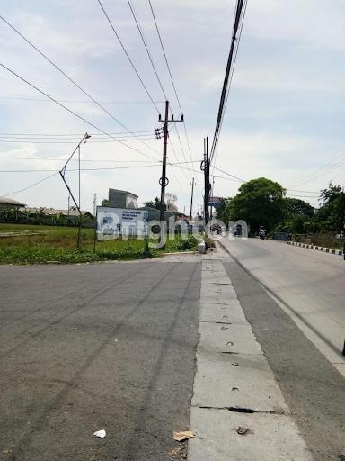 Tanah 0 jalan Raya Kepulungan Sedati Sidoarjo cocok untuk Usaha Mini Pom Bensin, Pujasera, Perkantoran, Indomaret, Alfamart Dll., Sedati, Sidoarjo