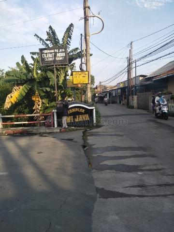 Tanah Kosong Daerah Cilebut, Cilebut, Bogor