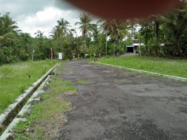 Investasi Menguntungkan, Kavling di Yogyakarta PR1736, Sentolo, Kulon Progo