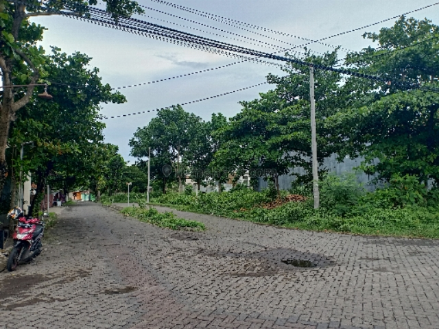 Tanah Kavling di Pusat Kota Solo Baru, Solo Baru, Surakarta