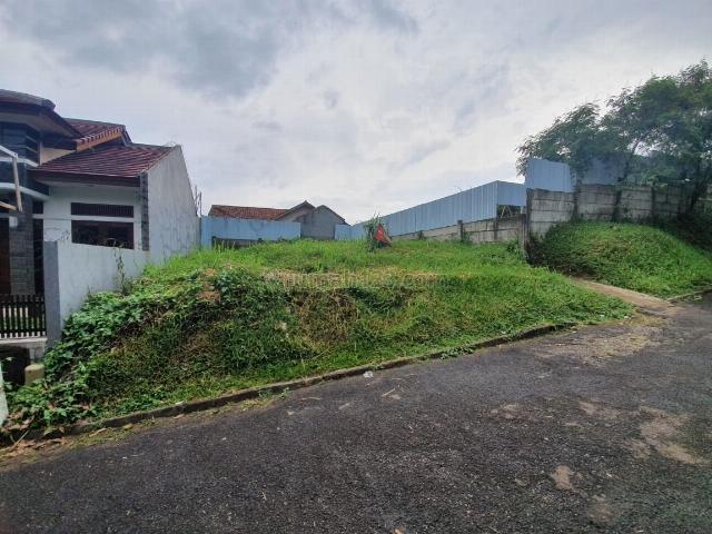 Kavling siap bangun di pondok hijau, Pondok Hijau, Bandung