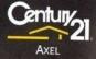 Century21 Axel