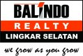 Balindo Realty Lingkar Selatan 1