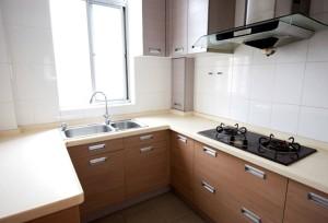 Tips Desain Dapur bagi Rumah Sempit