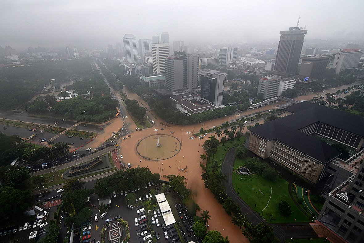 Bebas banjir