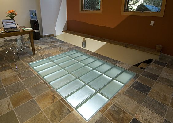 Kekurangan glass block kaca