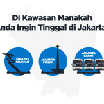 KPR FLPP di Jakarta Masih Rendah