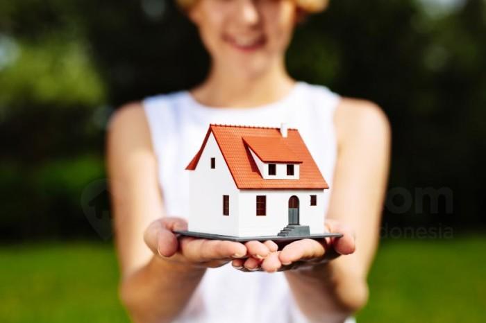 Ilustrasi investasi rumah