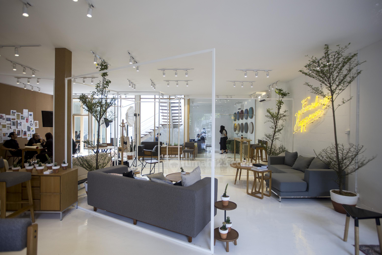 Fabelio, Furnitur Minimalis Buatan Anak Bangsa | Rumah123.com on