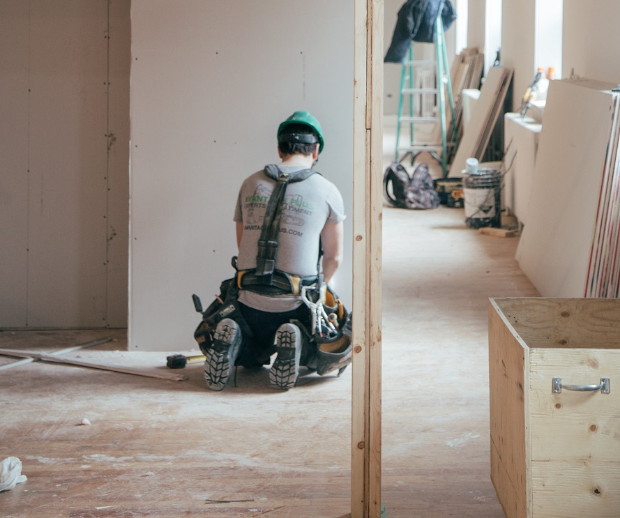 izin renovasi rumah