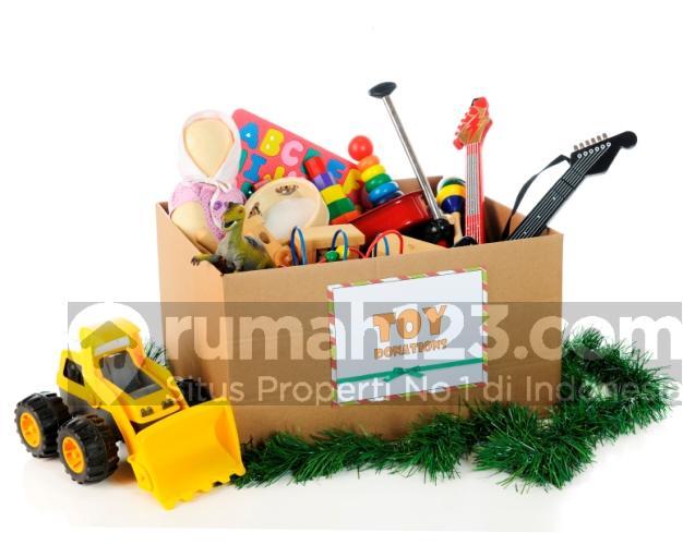 kotak mainan