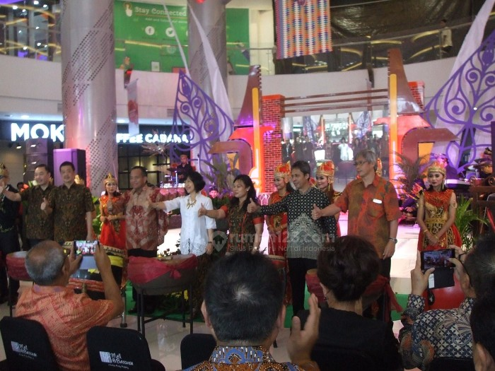 Grand opening Mall@Bassura