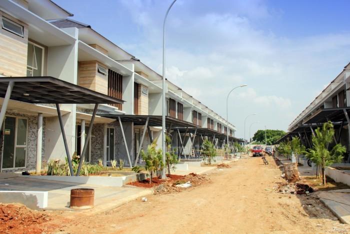 Perumahan Jakarta Garden City