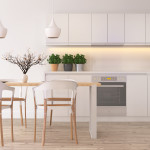 Mau Rumah yang Bersahaja? Hmm, Desain Skandinavia Tentunya Cocok