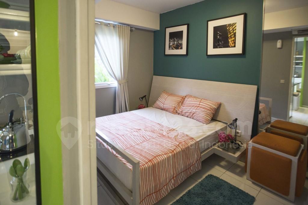 Inspirasi dekor kamar tidur anak muda for Dekor kamar tidur hotel