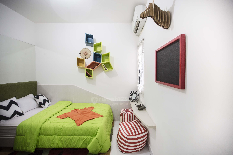 Desain interior kamar anak muda desain rumah minimalis for Dekor kamar hotel ulang tahun