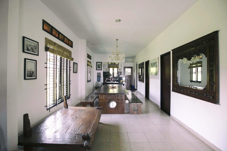Begini tampilan rumah gaya eropa di negeri tropis rumah123 com