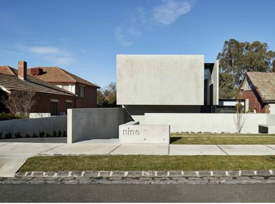 membuat dak beton
