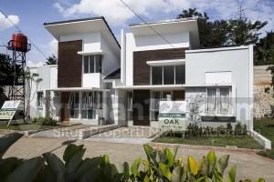 Citra Maja Raya, Rumah Terbaik Harga di Bawah Rp1,2 M versi Rumah123 Real Estate Awards