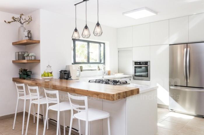 Jangan Sepelekan Fungsi Lampu Di Ruang Makan Ya Rumah123 Com