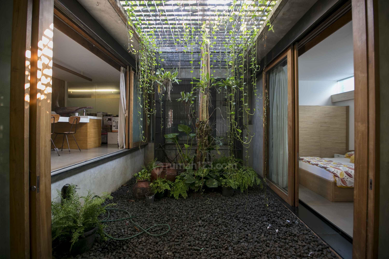 Apa Aja Sih Manfaat Taman Dalam Rumah?  Rumah123.com