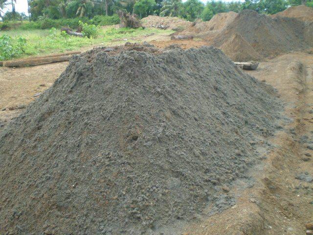 Tips Memilih Pasir