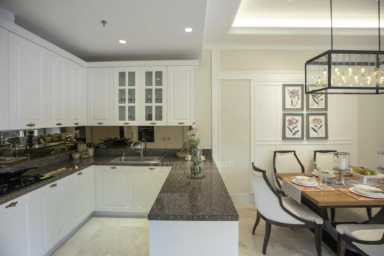 Ruang Keluarga Digabung Dengan Dapur Boleh Kok Rumah123com