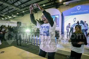 Juara Rumah Sempit 2016 Ajak Temannya Ikut Kompetisi Ini di 2018, Kamu Juga Diajak Lho!