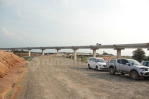 Bakal Ada Jalan Tol, Jarak Tempuh Palembang-Bengkulu Terpangkas 147 Km