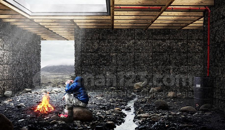 Terra Firma, Iceland (Rumah123)