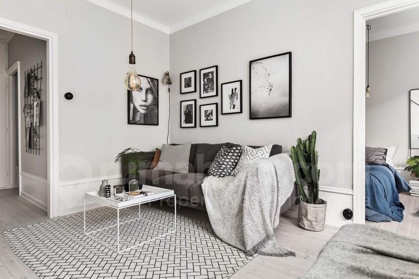 Coba Deh, Aplikasikan Desain Skandinavia untuk Rumah Kamu | Rumah123.com