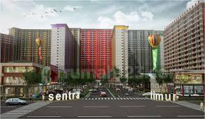 Foto: Rumah123/Sentra Timur Residence