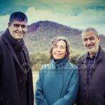 Tiga Arsitek Spanyol Meraih Penghargaan Bergengsi Arsitektur Pritzker Prize 2017