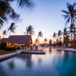 Arab Saudi dan Australia Investasi di Lahan Mandalika-Lombok