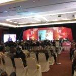 Buka IFEX 2017, Presiden Jokowi Puji Pameran Tahun Ini