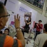 Keseruan FPI 2017 di Margocity Dalam Jepretan