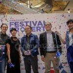 FPI Babak Kedua di Mal Kota Kasablanka Resmi Dibuka