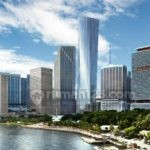 Wah, One Bayfront Plaza Jadi Salah Satu Gedung Pencakar Langit Tertinggi di Miami
