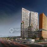 Apartemen Tipe Studio Seharga Rp300-500 Juta Paling Diminati di Depok