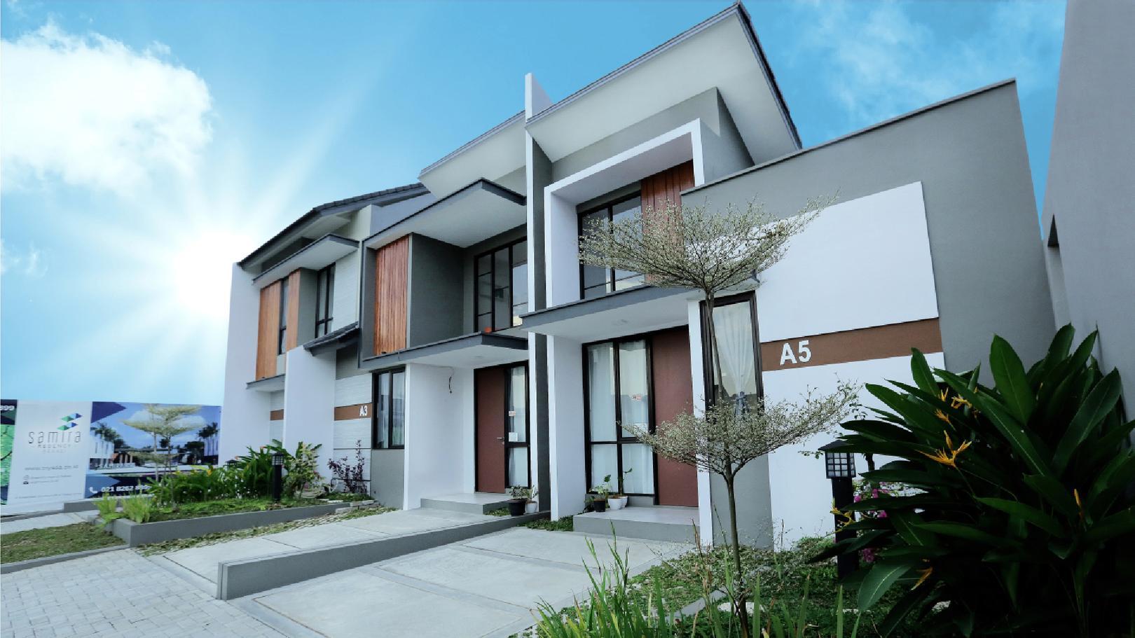 Samira Residence