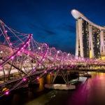 Arsitektur Unik Jembatan-Jembatan di Belahan Dunia