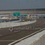 Akses Tol Tanjung Priok Tambah Menguntungkan Penghuni Sentra Timur