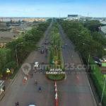 Tol Tanjung Priok Beroperasi, Akses ke Jakarta Garden City Semakin Mudah dan Cepat